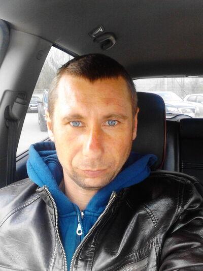 Фото мужчины Андрей, Нахабино, Россия, 36