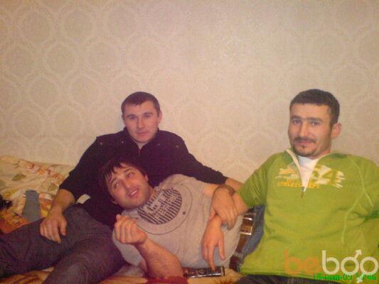 Фото мужчины argunterik, Алматы, Казахстан, 37