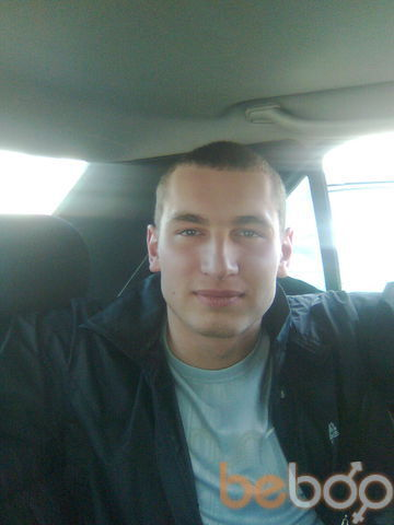Фото мужчины Goodini, Санкт-Петербург, Россия, 36