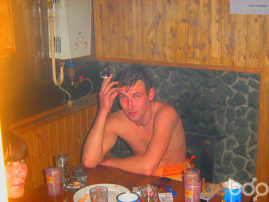 Фото мужчины хрустик, Одесса, Украина, 31