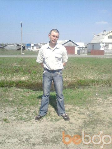 Фото мужчины aleks, Октябрьский, Беларусь, 39