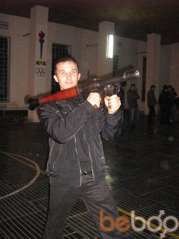 Фото мужчины strong, Кишинев, Молдова, 28