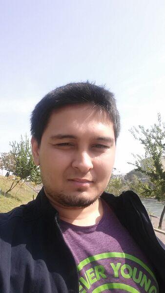 Фото мужчины ulugbek, Ташкент, Узбекистан, 27