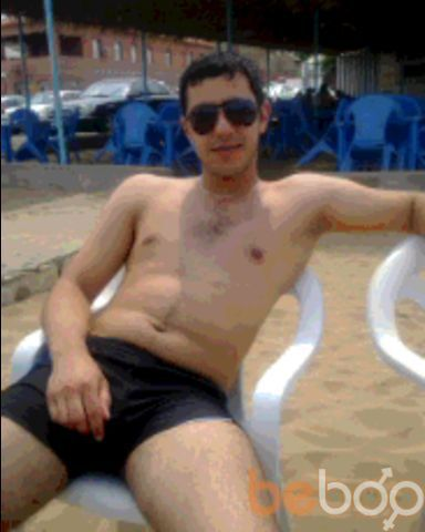 Фото мужчины 6335053, Баку, Азербайджан, 31