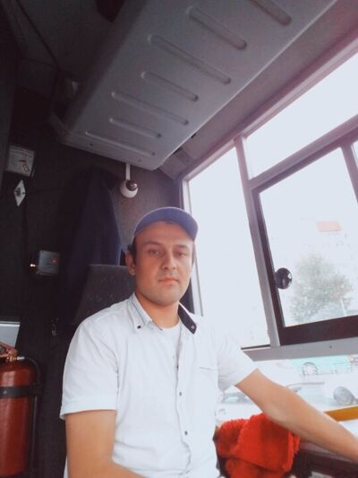 Фото мужчины Joni, Казань, Россия, 26