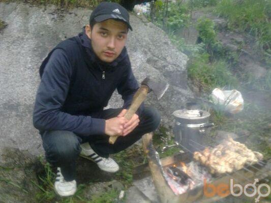 Фото мужчины Aibek, Алматы, Казахстан, 31