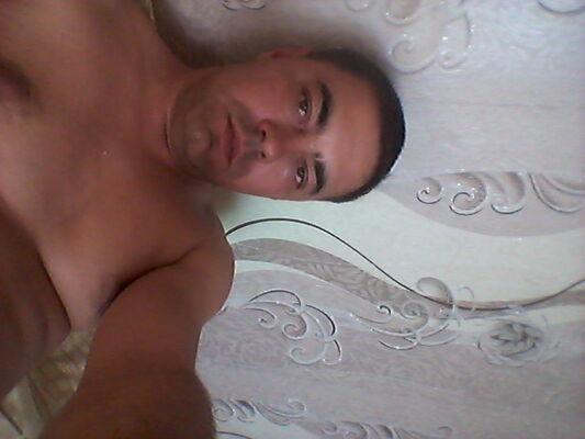 Фото мужчины Роман, Саки, Россия, 34