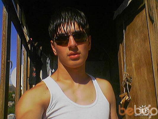 Фото мужчины ia jdu tebe, Kavala, Греция, 36