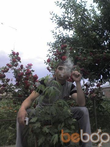 Фото мужчины ASHOT, Ереван, Армения, 29