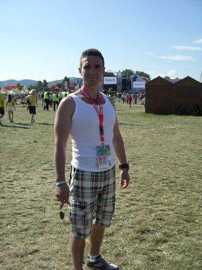 Фото мужчины Роман, Староконстантинов, Украина, 32