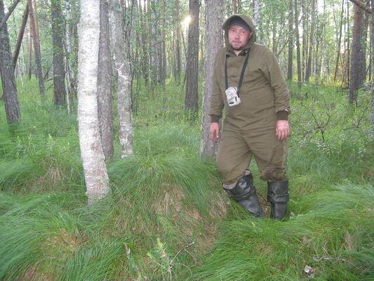 Фото мужчины алексей, Кушва, Россия, 35