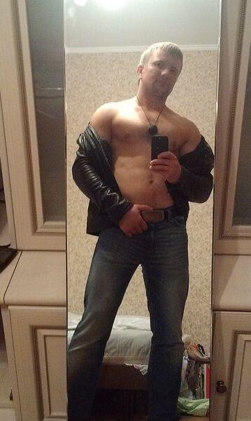 Фото мужчины Anbrey, Химки, Россия, 32