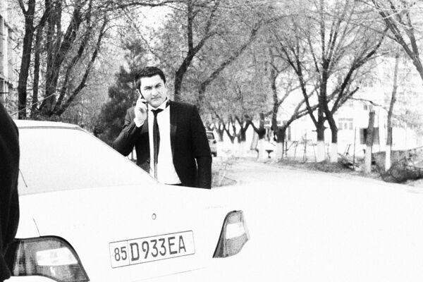 Фото мужчины shuhrat, Учкудук, Узбекистан, 27