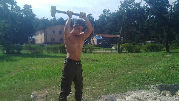 Фото мужчины Олег, Харьков, Украина, 25
