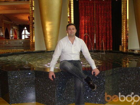 Фото мужчины antonio, Гянджа, Азербайджан, 42