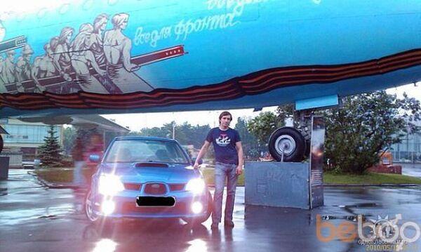 Фото мужчины automax, Москва, Россия, 37