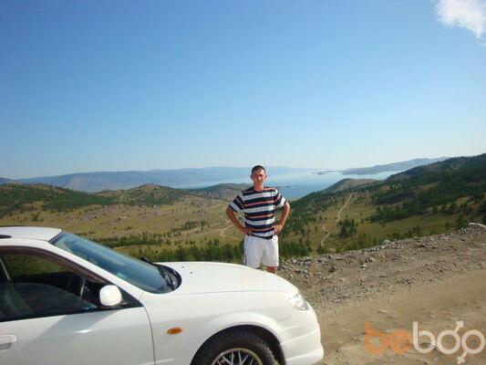 Фото мужчины странник, Иркутск, Россия, 31