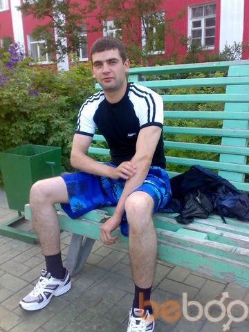 Фото мужчины парень, Апатиты, Россия, 29