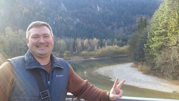 Фото мужчины Олег, Москва, Россия, 38