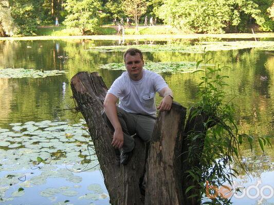 Фото мужчины Dark, Москва, Россия, 32