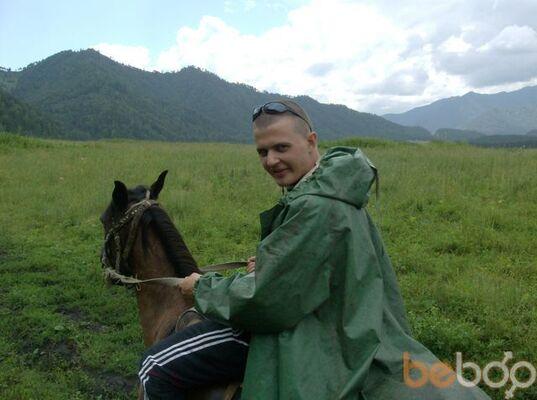 Фото мужчины artem, Новосибирск, Россия, 32
