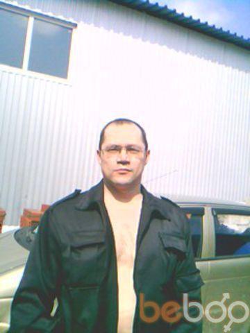 Фото мужчины medved, Калуга, Россия, 46