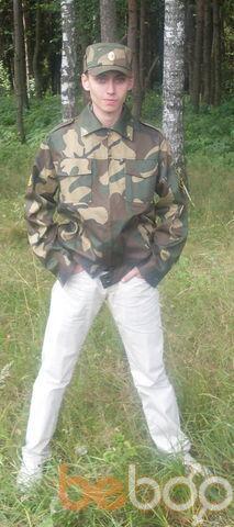 Фото мужчины ZiKiBoy, Гомель, Беларусь, 28