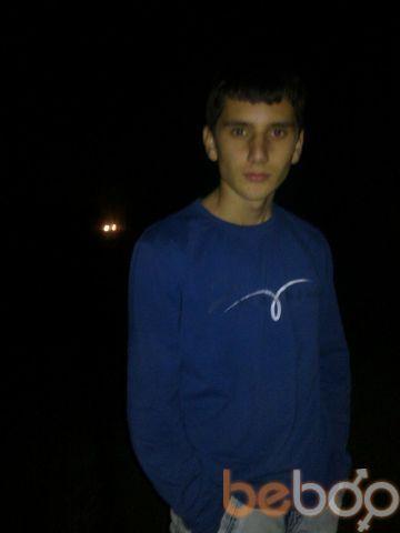 Фото мужчины Huligan, Шымкент, Казахстан, 23