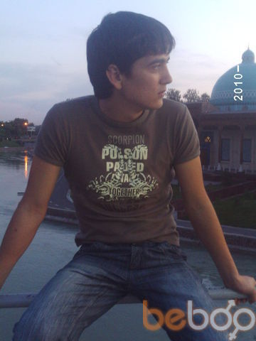Фото мужчины Rajik, Навои, Узбекистан, 25