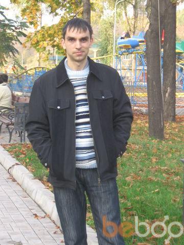 Фото мужчины kruzzon777, Волноваха, Украина, 37