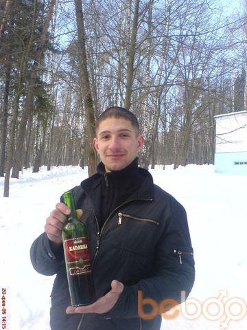 Фото мужчины кенет, Могилёв, Беларусь, 30