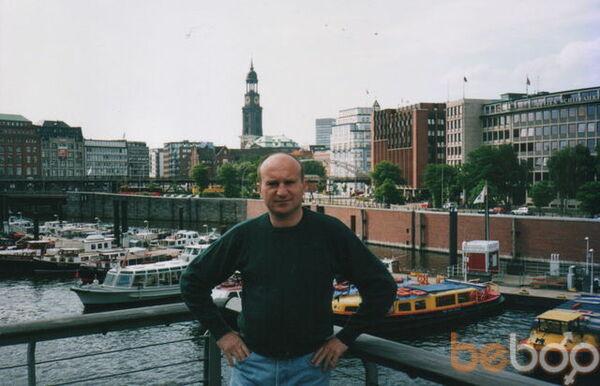 Фото мужчины nick, Минск, Беларусь, 56