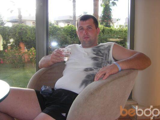 Фото мужчины наглец, Москва, Россия, 34