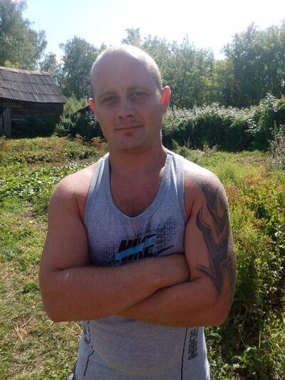 Фото мужчины Николай, Барнаул, Россия, 28