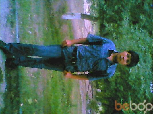 Фото мужчины tr1stan, Джизак, Узбекистан, 26
