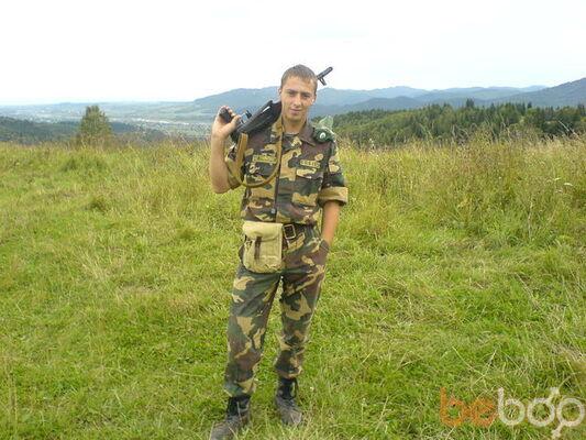 Фото мужчины urecc, Сторожинец, Украина, 31