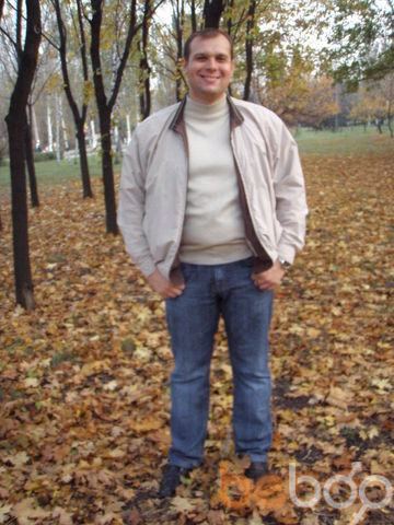 Фото мужчины paha, Донецк, Украина, 35