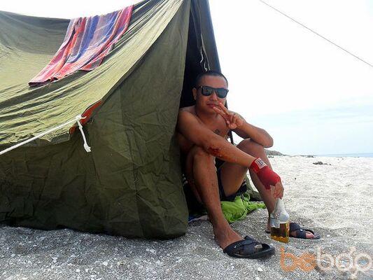 Фото мужчины Korya, Актау, Казахстан, 27