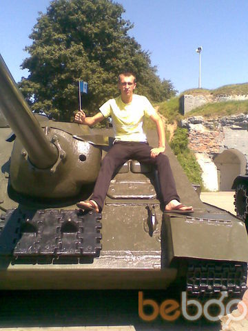 Фото мужчины alex0289, Брест, Беларусь, 30