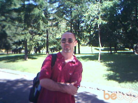 Фото мужчины Walday, Волгоград, Россия, 46