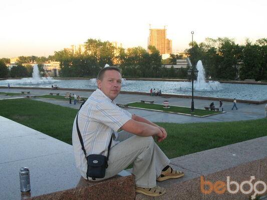 Фото мужчины sanmas, Киров, Россия, 36