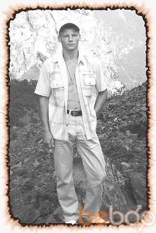 Фото мужчины wwwwwvv, Ангарск, Россия, 33