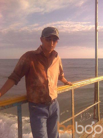Фото мужчины azik, Уральск, Казахстан, 28