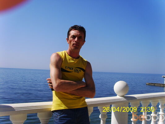 Фото мужчины livada555, Сургут, Россия, 43