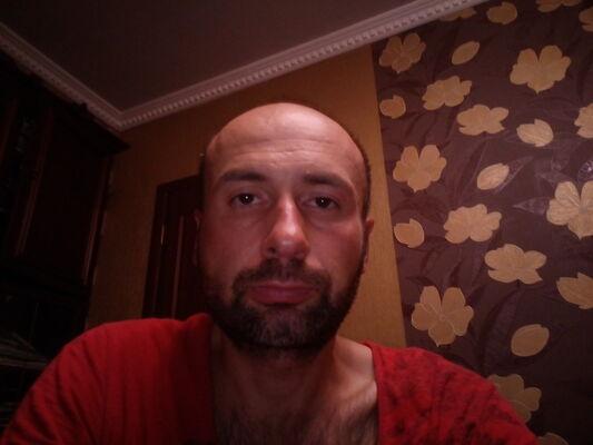 Фото мужчины Sergey, Запорожье, Украина, 38
