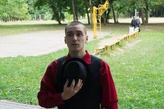 Фото мужчины Рома, Минск, Беларусь, 19
