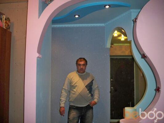 Фото мужчины ivoneli, Дрокия, Молдова, 51