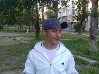Фото мужчины Илья, Ангарск, Россия, 27