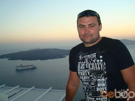Фото мужчины tamplieri1, Афины, Греция, 34