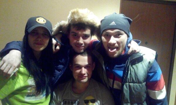 Фото мужчины Андрей, Москва, Россия, 27